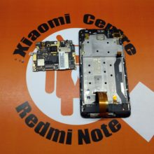 Xiaomi Redmi 9 Power: ремонт и замена деталей