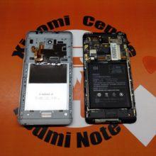 Xiaomi Redmi 6a: ремонт и замена деталей