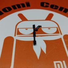 Замена Боковых Кнопок Вкл.Выкл. И Громкости Xiaomi