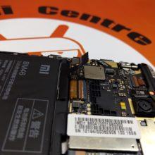 Ремонт и Замена Системной Платы в Xiaomi
