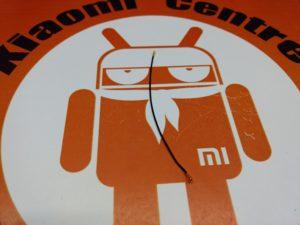 Что делать, если пропала сеть в Xiaomi. Ремонт
