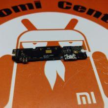 Замена Нижней Платки Xiaomi